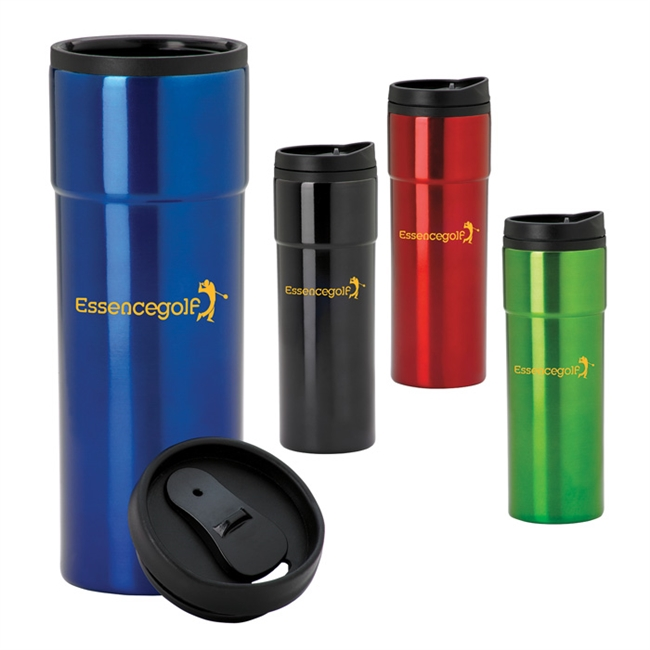 16-941 Metallic Reflections Tumbler 15 oz.