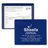 50-802 Covid-19 Vaccination Card Holder