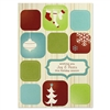5587 Vintage Chic Holiday