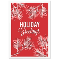 5733 Pine Holiday Greetings