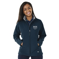 5916 Women's Ultima Soft Shell Jacket