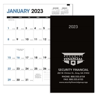 61-001 Monthly Pocket Planner
