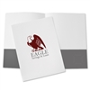80-CP2 Classic Printed Folder / 2-Color Ink
