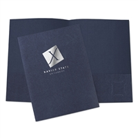 80-DF1 Designer Foil Folder / 1-Color Foil