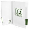 80-LDP1 Designer Legal Printed Folder / 1-Color Ink