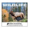 81-803 Wildlife Wall Calendar