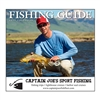 81-817 Fishing Guide Calendar