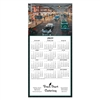 81-951 Main Street -'Tis the Season Calendar Greeting Card