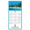 81-962 Tropical Getaway Calendar Greeting Card