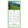 81-965 A Golfer's Delight Calendar Greeting Card