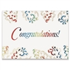 9011 Congratulations Greeting Card