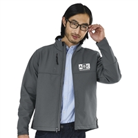9916 Men's Ultima Soft Shell Jacket