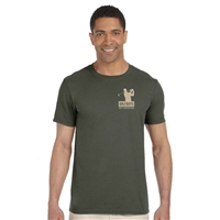G640 Gildan Adult Softstyle 4.5oz T-Shirt