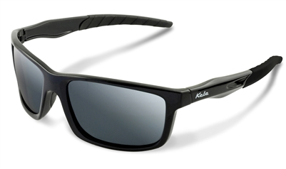 Black Sunglass dark gray lens