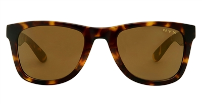 NYX 5505 Brown Tortoise Made in Italy