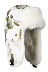 S only- RealTree Snow Camo