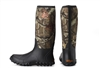 Mad Bomber Mossy Oak Infinity Tall Muck & Rain Boots