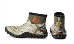 Mad Bomber RealTree Extra Camo Mid-Rise Muck & Rain Boots