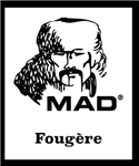 """Fougère"" is my attempt to recreate the legendary Houbigant parfum from 1882 -not the modern version, the old-fashioned one- which I have never smelled, but imagine whenever I see ferns."