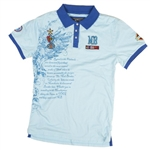 Polo - Women's Polo shirt by the Mad Bomber