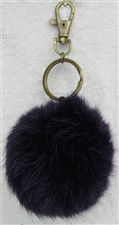 Purple Bag / Key Chain