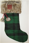 Christmas Stockings from Mad Bomber - Great Gift!