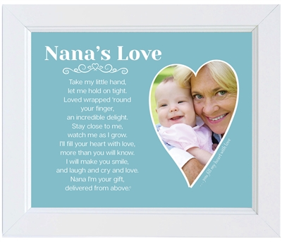 Love Frame for Nana