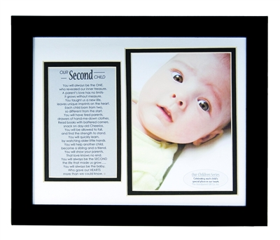 Second Child Frame
