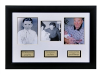 Grandpa Photo Frame: Life Story Frame