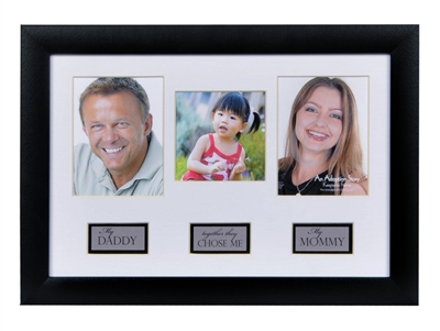 Adoption Frame