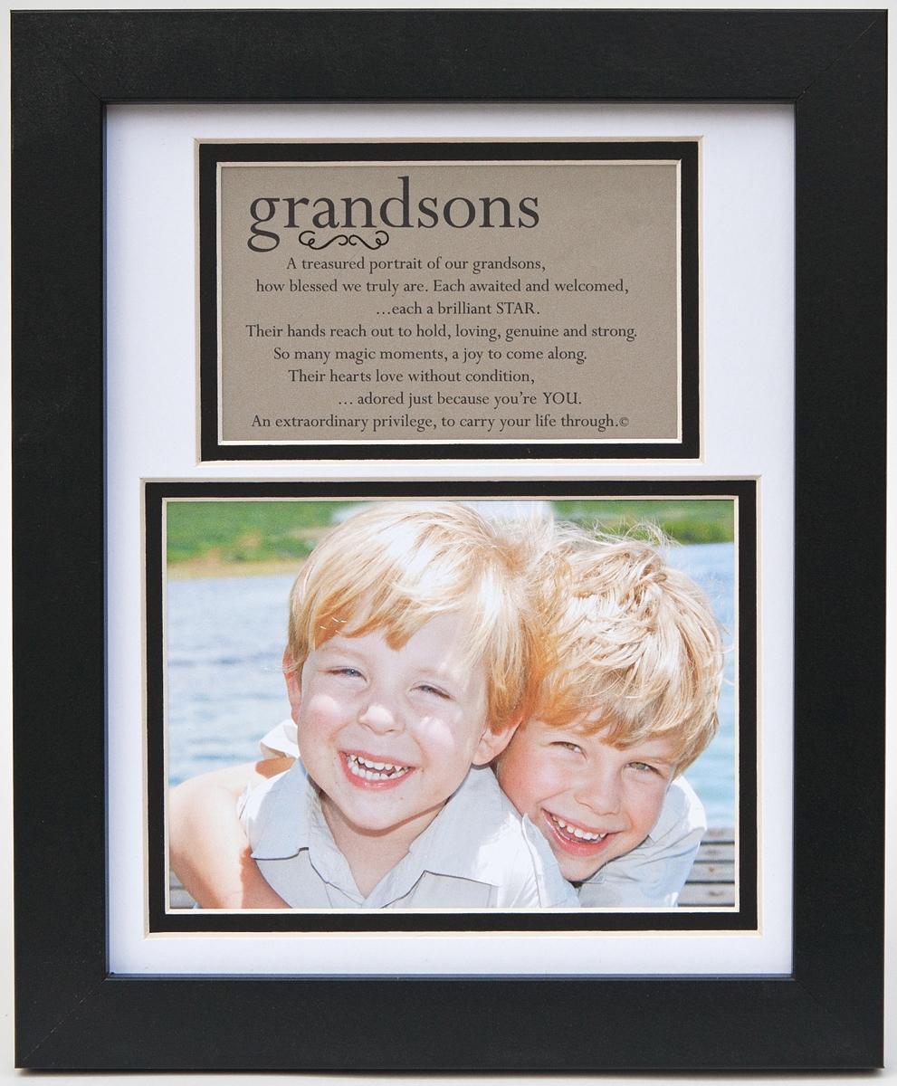 Grandson Photo Frame
