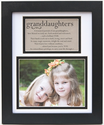 Granddaughters Frame