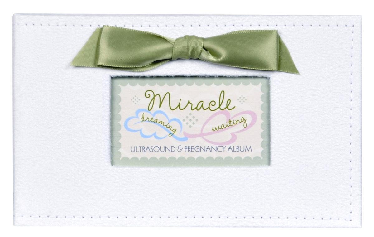 Miracle Ultrasound/Pregnancy Album
