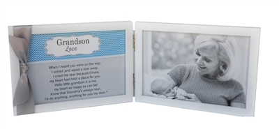 Little Grandson Frame