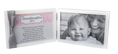 Little Granddaughter Frame
