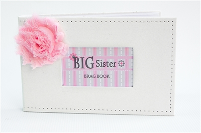Big Sister Brag Book
