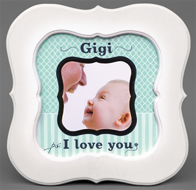 Gigi Photo Frame