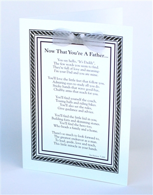 Father Card