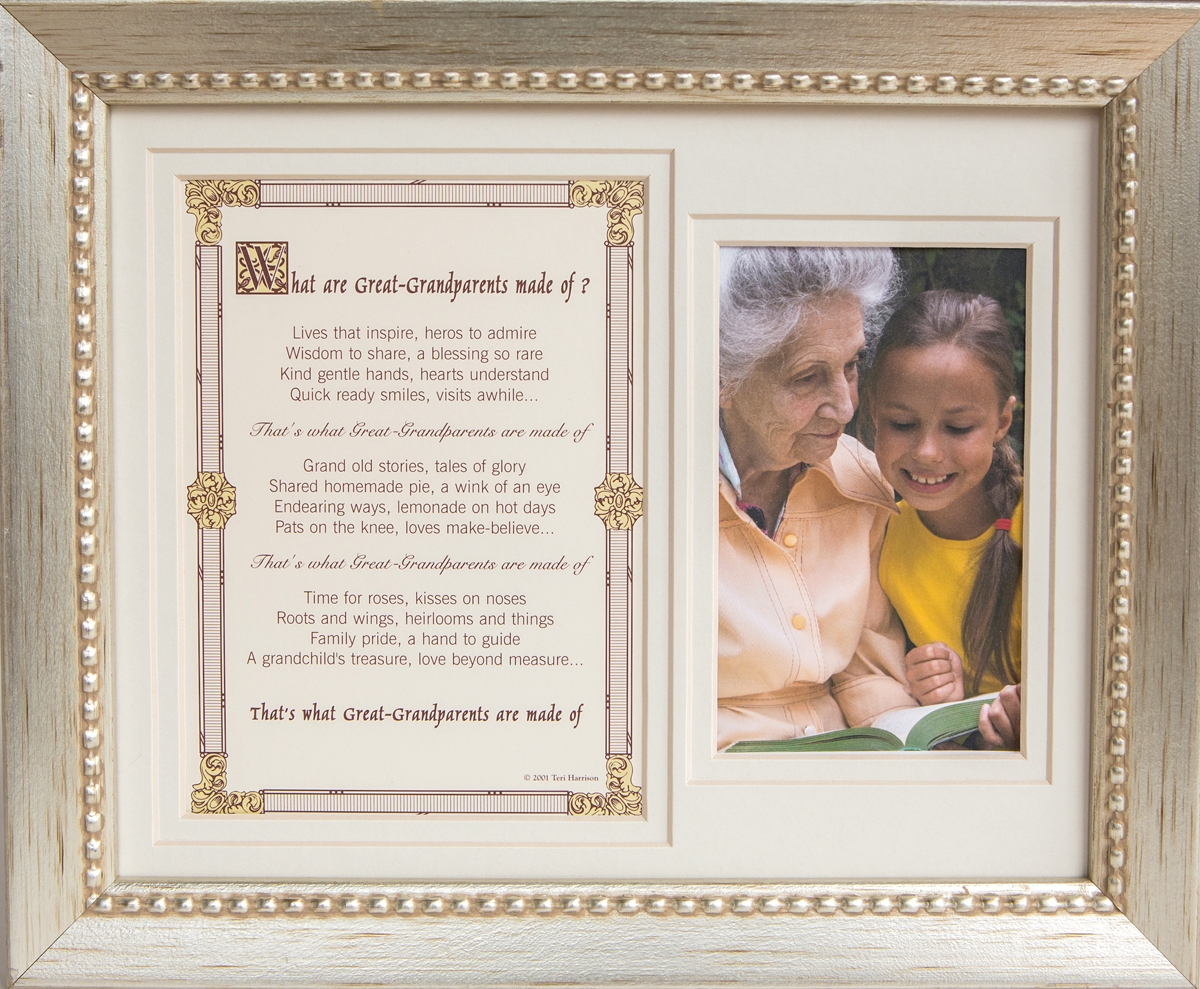 Great Grandparent Frame