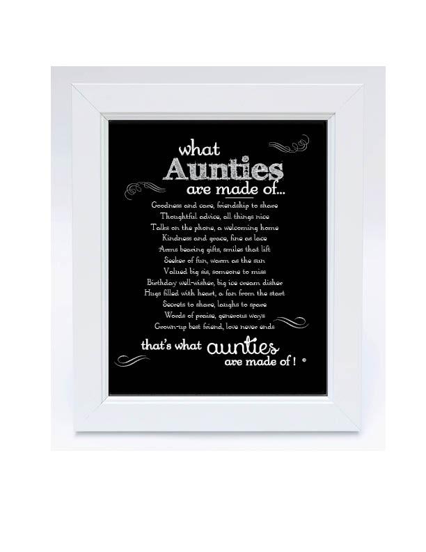 Auntie Frame