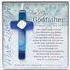 Godfather Glass Cross