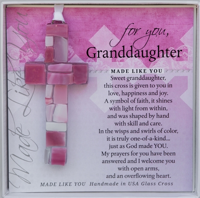 Granddaughter Gift