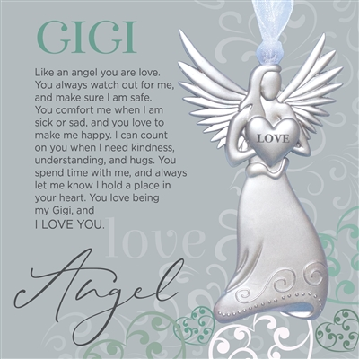 Godmother Angel