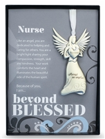 Nurse Appreciation Gift