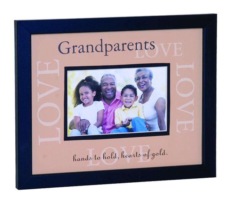 Grandparents 8x10 Love Frame