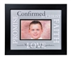 Confirmation Love Frame
