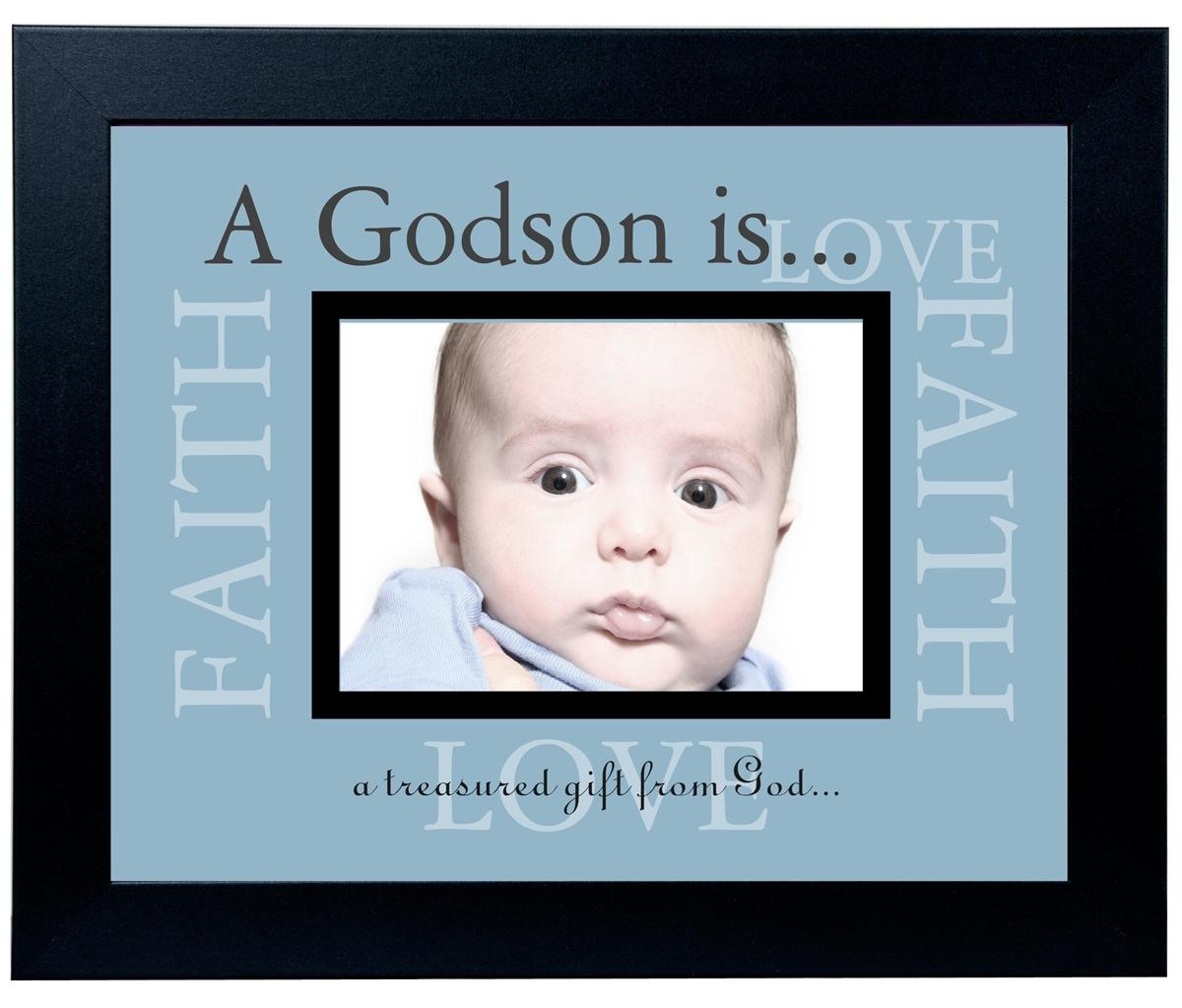 Godson Love 8x10 Frame