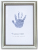 So Blessed Baby Handprint Frame