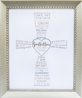 Godfather you are Loved Frame