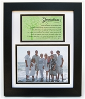 Generations Family Frame